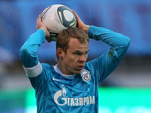 Анюковым интересуются целых два «Динамо»