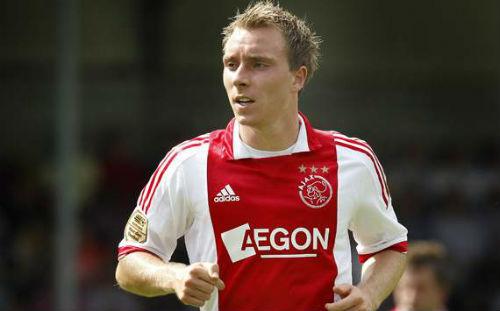 Эриксен уже четырежды отказывался от перехода в «Зенит»