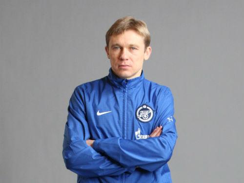 Александр Горшков рассказал о своих ожиданиях от первой встречи