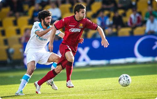 Определились все возможные соперники «Зенита» в квалификационном раунде Лиги чемпионов