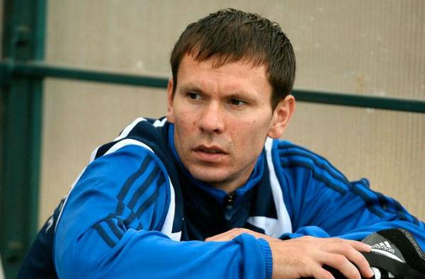 Константин Зырянов: «Надо просто побеждать в каждом матче, тогда и Лигу можно выиграть»