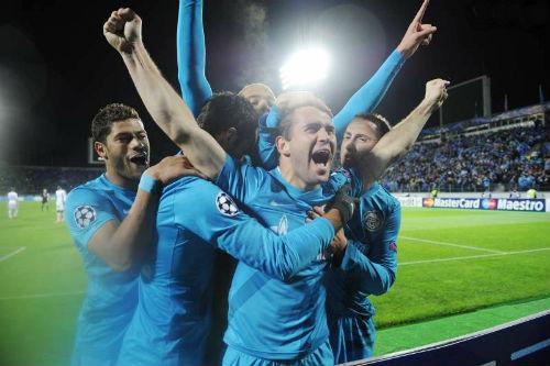 Лучано Спаллетти: «Я считаю, что «Зенит» победил заслуженно»