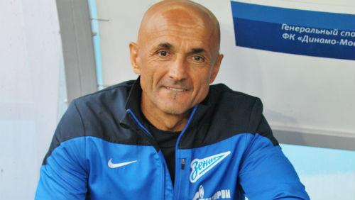Лучано Спаллетти: «Сильные команды должны уметь действовать на своем уровне в любой ситуации»