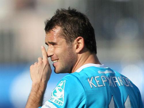 Александр Кержаков: «Побеждаем – обеспечиваем нужный результат»