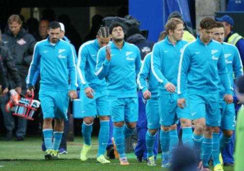 Лучано Спаллетти: «Против «Аустрии» будем играть в 4 защитника»