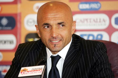 Лучано Спаллетти: «Мы обыграли очень сильного соперника»
