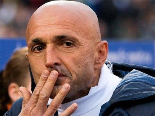 Лучано Спаллетти: «Мы добились хорошего результата при плохой игре»