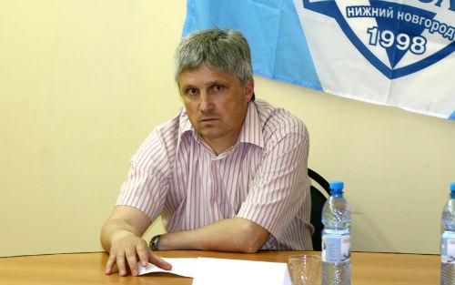 Константин Галкин: «На нас не давит ответственность за результат»