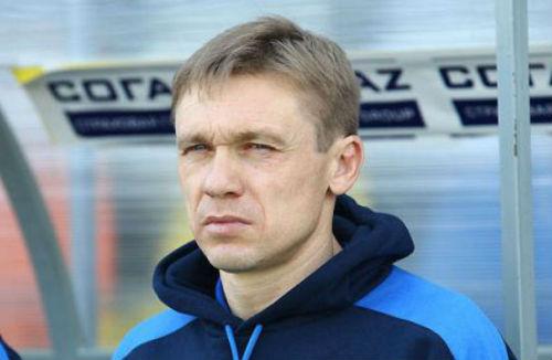 Александр Горшков: «Халк должен выйти и доказать, что сделал правильный выбор»