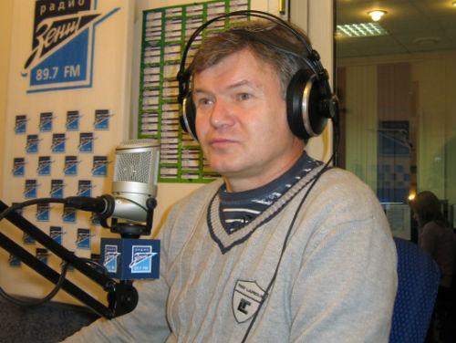 Сергей Веденеев: «Спаллетти создал новую команду»