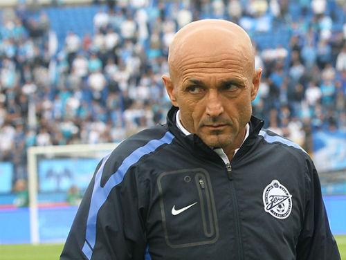 Лучано Спаллетти: «Мы должны выиграть «Порту»