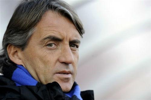 Манчини может сменить Спаллетти на посту главного тренера «Зенита»