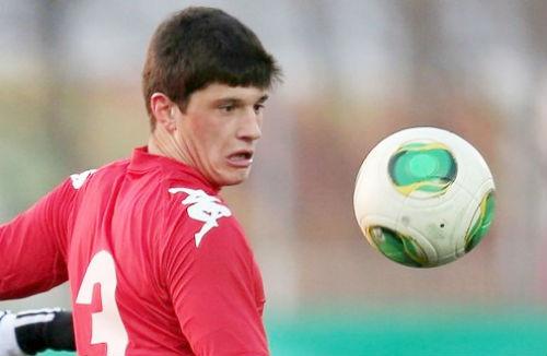 «Зенит» интересуется футболистом болгарской молодежки