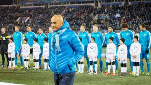 «Зенит» может получить штраф за задержку начала матча в Грозном