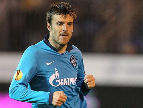 Лукович может отказаться от перехода в «Црвену Звезду»