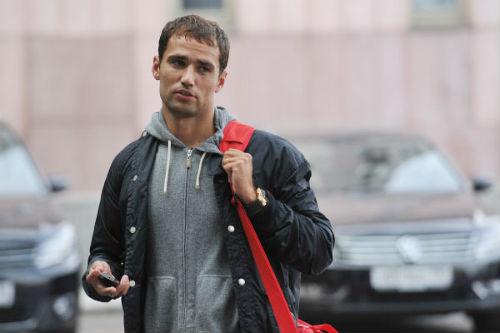 «Зенит» возобновил тренировки без Романа Широкова