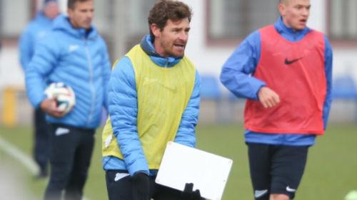 Виллаш-Боаш планирует приобрести трех игроков «Реала»