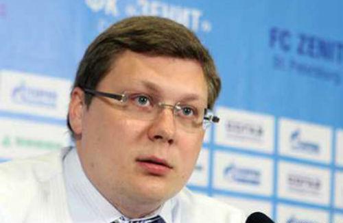 Тренером «Зенита» будет иностранец