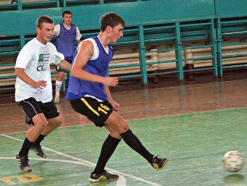 «Зенит» пригласил на просмотр 18-летнего футболиста