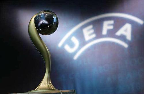 УЕФА наказал «Зенит», «Рубин» и «Анжи»