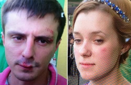 Фанаты «Зенита» избили журналистов Lifenews