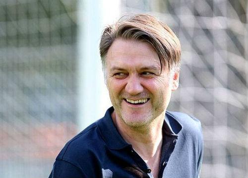 Байерсдорфер договорился с «Гамбургом»