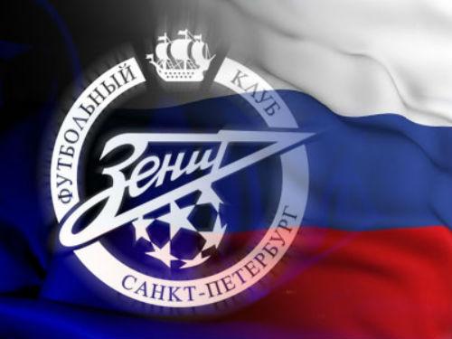 «Зенит» является самым популярным клубом восточной Европы