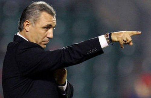 Стоичков может стать спортивным директором «Зенита»
