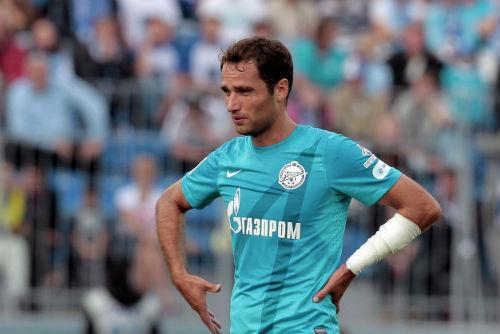 Широков стал игроком «Спартака»