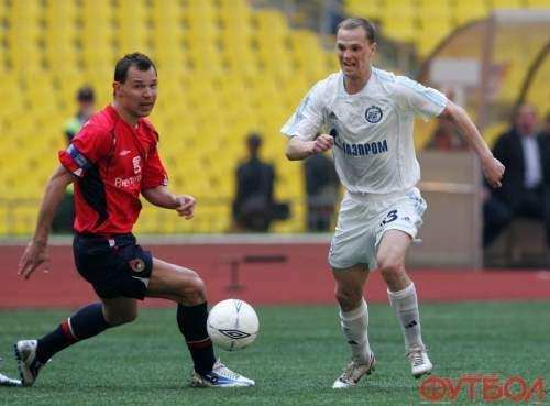Олег Власов
