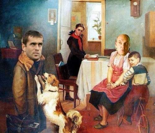 Кержаков