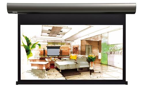 Потолочный телевизор в автомобиль