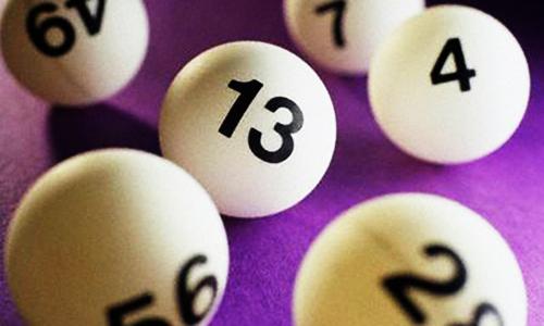 Шуточная лотерея в день рождения