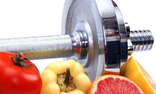 витамины для занятия спортом