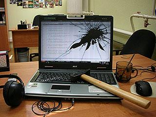 Ремонт компьютера – это просто, если есть на примете достойный мастер