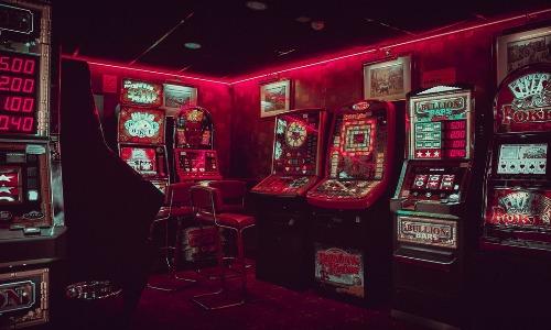 Вулкан официальный сайт игровых автоматов в режиме онлайн