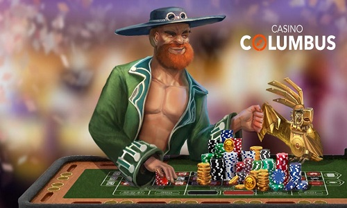 Колумбус казино