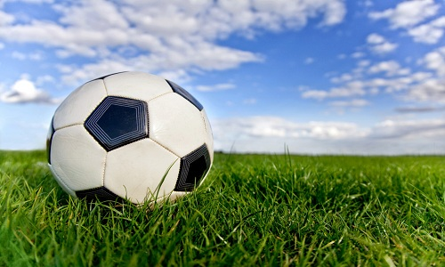 Советы по выбору футбольного мяча